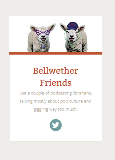 Bellwether Friends