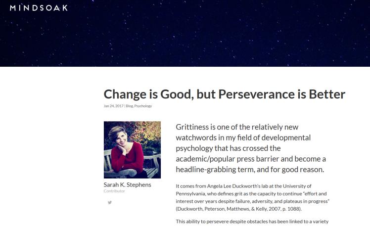 perseverance-mindsoak