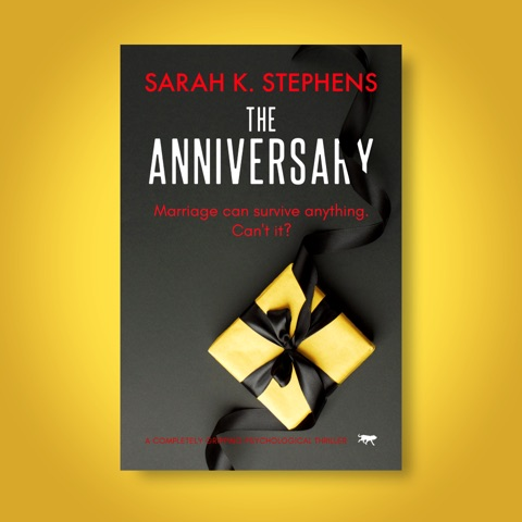 The Anniversary--Cover